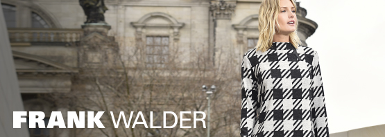 Frank Walder outlet