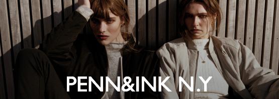 Penn & Ink Blazers