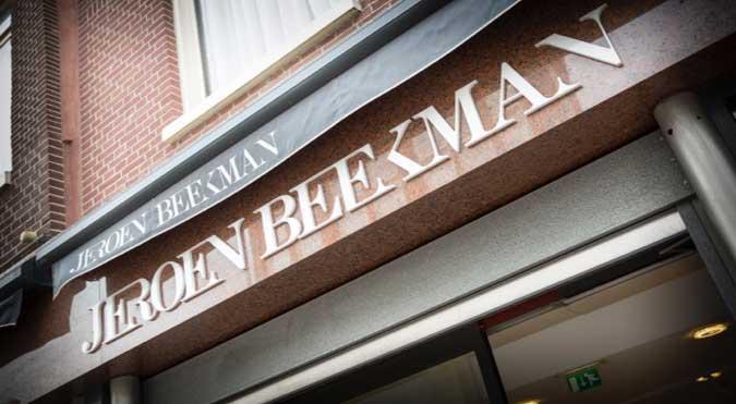 JEROEN BEEKMAN MODE <span>Hoorn
